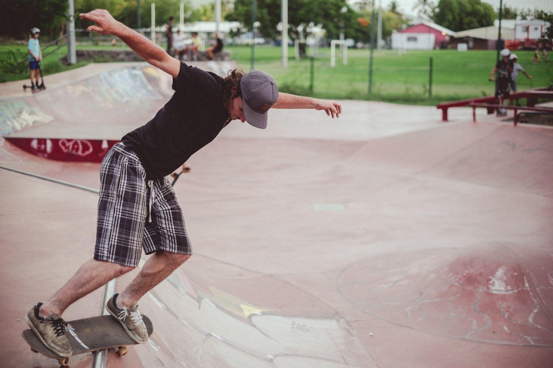 T-shirt noir 100% coton - UNITE - graffiti - Skate